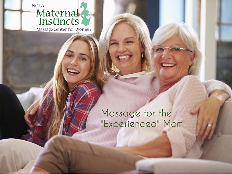 Certified Prenatal Postpartum Massage Therapy